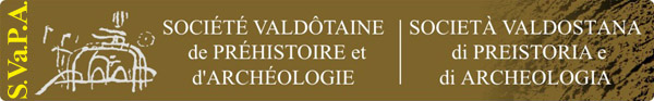 S.Va.P.A. – Société Valdôtaine d'Archéologie et Préhistoire SVAPA