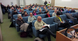 Assemblea annuale, sabato 20 febbraio 2016, Aosta
